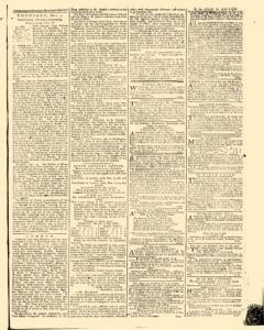 General Evening Post, October 05, 1790, Page 3