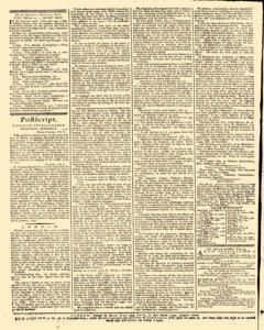 General Evening Post, October 14, 1790, Page 4
