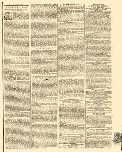 General Evening Post, November 02, 1790, Page 3