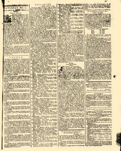 General Evening Post, November 11, 1790, Page 3