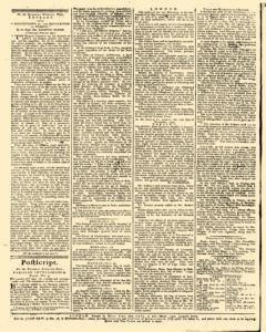 General Evening Post, November 11, 1790, Page 4