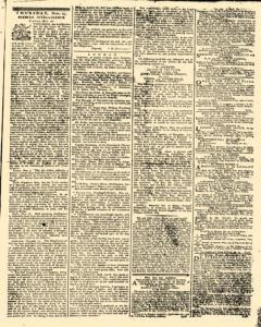 General Evening Post, November 23, 1790, Page 3
