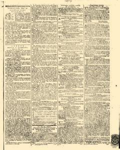 General Evening Post, November 27, 1790, Page 3