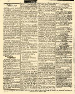 General Evening Post, November 27, 1790, Page 4