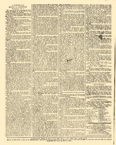 General Evening Post, December 09, 1790, Page 4