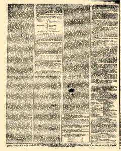 General Evening Post, December 11, 1790, Page 4