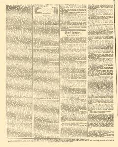 General Evening Post, December 14, 1790, Page 4