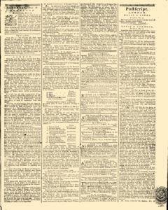 General Evening Post, December 16, 1790, Page 3