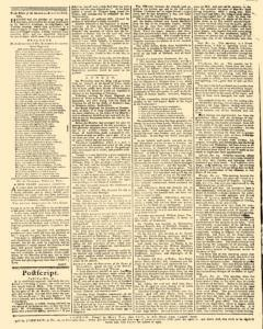 General Evening Post, December 23, 1790, Page 4