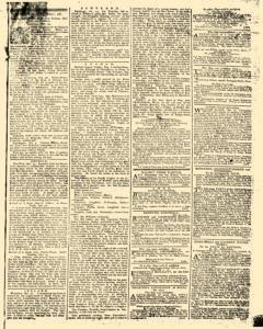 General Evening Post, December 25, 1790, Page 3