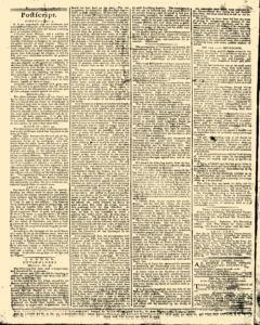 General Evening Post, December 25, 1790, Page 4