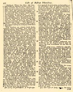 Gentlemans Magazine and Historical Chronicle, February 01, 1766, p. 4