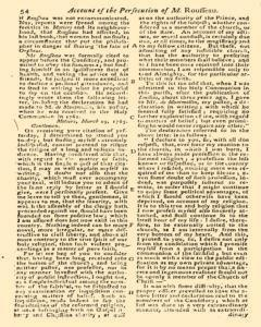 Gentlemans Magazine and Historical Chronicle, February 01, 1766, p. 6