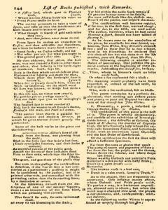 Gentlemans Magazine And Historical Chronicle, March 01, 1766, Page 42