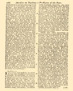 Gentlemans Magazine and Historical Chronicle, June 01, 1766, p. 8