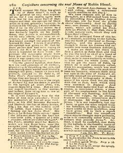 Gentlemans Magazine and Historical Chronicle, June 01, 1766, p. 12