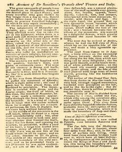 Gentlemans Magazine and Historical Chronicle, June 01, 1766, p. 14