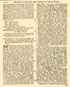 Gentlemans Magazine and Historical Chronicle, June 01, 1766, Page 22
