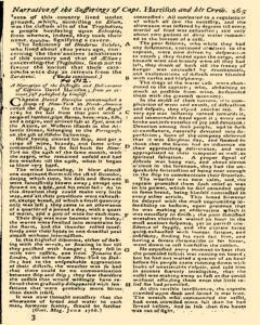 Gentlemans Magazine and Historical Chronicle, June 01, 1766, p. 17