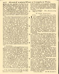 Gentlemans Magazine And Historical Chronicle, July 01, 1766, Page 34