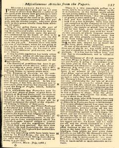 Gentlemans Magazine And Historical Chronicle, July 01, 1766, Page 43