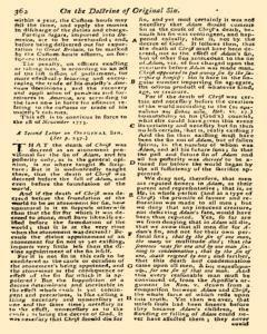 Gentlemans Magazine and Historical Chronicle, August 01, 1766, p. 18