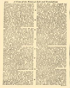 Gentlemans Magazine And Historical Chronicle, August 01, 1766, Page 28