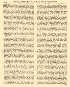 Gentlemans Magazine And Historical Chronicle, August 01, 1766, Page 30