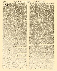 Gentlemans Magazine And Historical Chronicle, August 01, 1766, Page 36