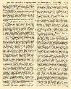 Gentlemans Magazine and Historical Chronicle, August 01, 1766, p. 11