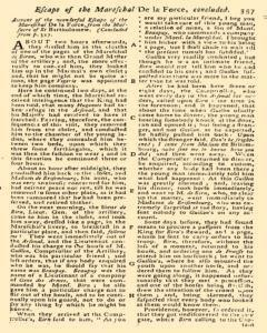 Gentlemans Magazine and Historical Chronicle, August 01, 1766, p. 13