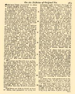 Gentlemans Magazine and Historical Chronicle, August 01, 1766, p. 19
