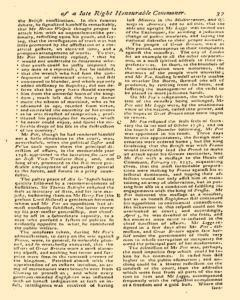 Gentlemans Magazine And Historical Chronicle, August 01, 1766, Page 27
