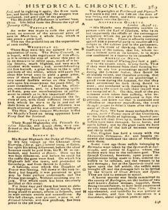 Gentlemans Magazine And Historical Chronicle, August 01, 1766, Page 45