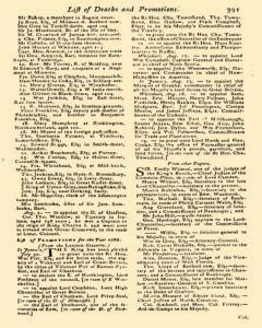 Gentlemans Magazine And Historical Chronicle, August 01, 1766, Page 47