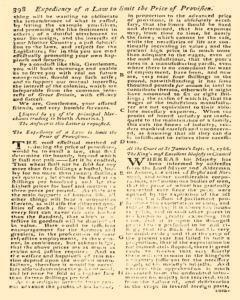Gentlemans Magazine and Historical Chronicle, September 01, 1766, Page 6