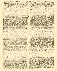 Gentlemans Magazine and Historical Chronicle, September 01, 1766, Page 8