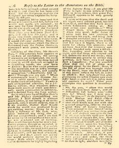 Gentlemans Magazine and Historical Chronicle, September 01, 1766, Page 14