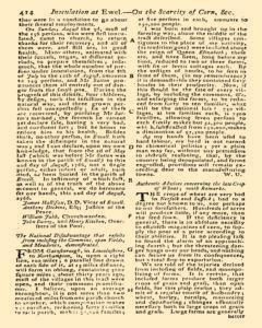 Gentlemans Magazine and Historical Chronicle, September 01, 1766, Page 23