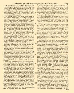 Gentlemans Magazine and Historical Chronicle, September 01, 1766, Page 11