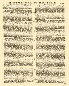 Gentlemans Magazine And Historical Chronicle, October 01, 1766, Page 53