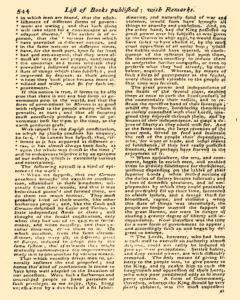 Gentlemans Magazine And Historical Chronicle, November 01, 1766, Page 49