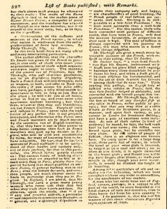 Gentlemans Magazine And Historical Chronicle, December 01, 1766, Page 40