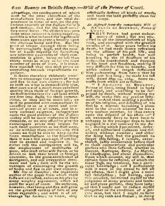 Gentlemans Magazine And Historical Chronicle, December 01, 1766, Page 69