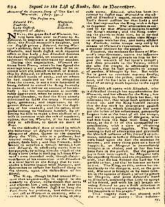 Gentlemans Magazine And Historical Chronicle, December 01, 1766, Page 73