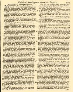 Gentlemans Magazine And Historical Chronicle, December 01, 1766, Page 43