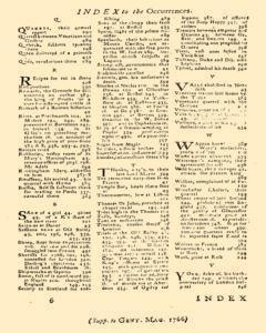 Gentlemans Magazine And Historical Chronicle, December 01, 1766, Page 86