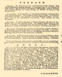 Gentlemans Magazine and Historical Chronicle, January 01, 1771, p. 4