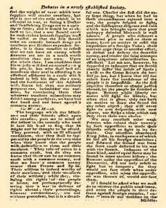 Gentlemans Magazine and Historical Chronicle, January 01, 1771, p. 8