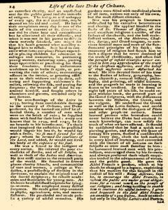 Gentlemans Magazine and Historical Chronicle, January 01, 1771, p. 19